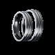 Ringsæt nr. 2391 - 7,0 mm. bred
