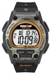 Løbeur Timex Ironman - T5K341