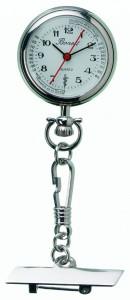 Bonett - Sygeplejeur sølv - SYG_458C
