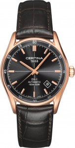 Certina Herreur C006.407.36.081.00