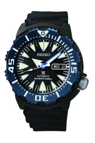 Seiko Prospex Dykkerur SRP581K1