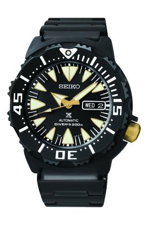 Seiko Prospex Dykkerur SRP583K1