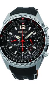 Seiko Prospex Solar SSC261P2