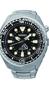 Seiko Prospex Dykkerur SUN019P1