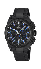 Chrono Bike 2016 Festina